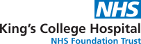 Kings College Hospital NHS Foundation Trust Logo